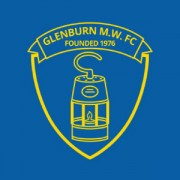 Glenburn MWFC Social Club (main sponsor)