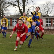 Glenburn MWFC Amateurs