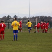 Glenburn MWFC Amateurs