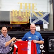 Glenburn MWFC Amateurs_burns strip